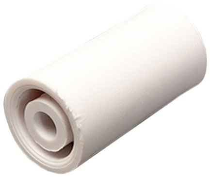 AP Products 013-091W 2-7/8 White Nylon Bumper - Piece of 1
