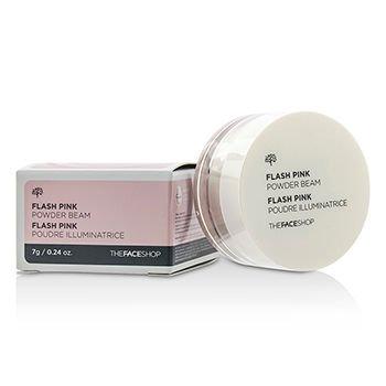 The Face Shop Flash Pink Powder Beam 7g/0.24oz