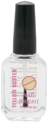 Develop 10 Yellow Buster Nail Brightener Gets Yellow Out 0.63 Oz