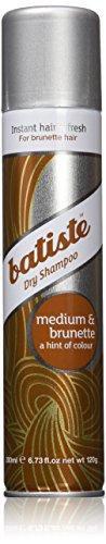 Batiste Dry Shampoo, Brunette, 6.73 Fluid Ounce