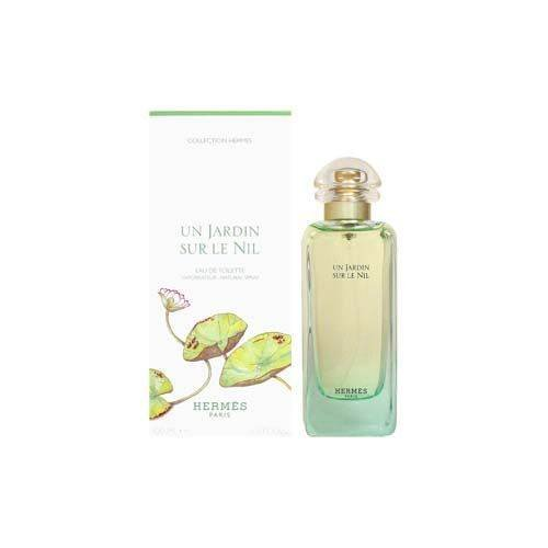 Un Jardin Sur Le Nil Perfume by Hermes for unisex Personal Fragrances