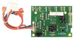 RV Motorhome Trailer Norcold Refrigerator Replacement Circuit Board, 2-Way