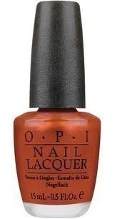 OPI Ruble For Your Thoughts NLR56 Nail Polish
