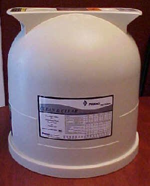 Pentair 178561 Almond Lid Assembly Replacement Pool and Spa Filter