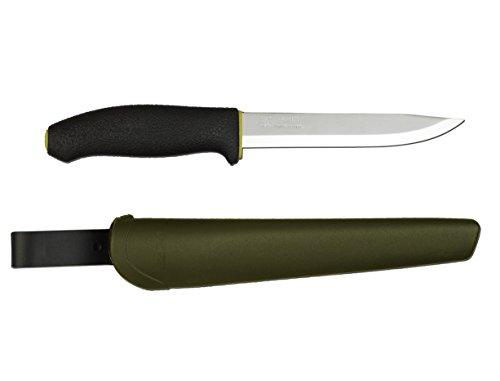 Morakniv All-Round Fixed Blade Knife with Sandvik Stainless Steel Blade
