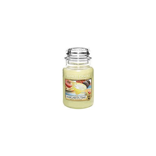 Yankee Candle Margarita Time 22oz Large Jar - New Limited Edition for 2014