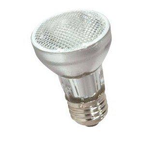 (Pack of 6) 75-Watt PAR16 NSP Medium Base Halogen Light Bulb Narrow Spot - Lo...