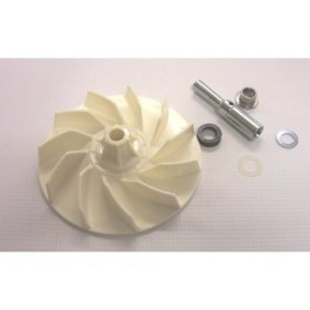1 X Genuine Kirby Fan Assembly for G3, G4, G5, G6, Ultimate G, Diamond and Sentria
