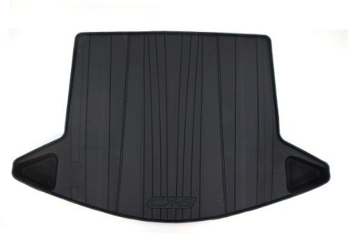 Genuine Mazda Accessories 0000-8D-R01 Cargo Tray