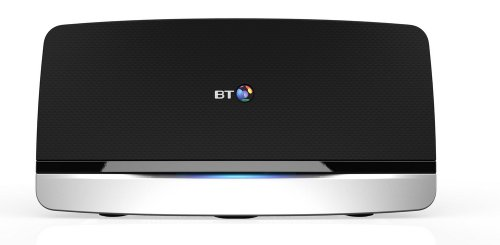 BT Home Hub 4R N600 Dual Band Wireless ADSL Modem Router