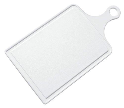 Farberware Microban 9-by-17-Inch Cutting Board
