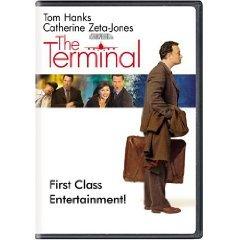 The Terminal : Widescreen Edition