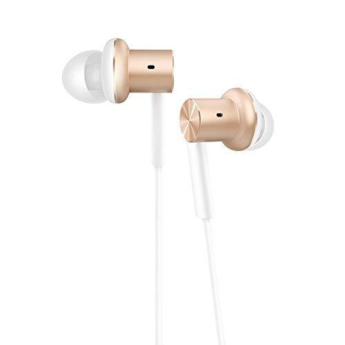 Original Xiaomi Headphone Xiaomi Headset Earphones Brand New with Retail Package (White In-Ear)