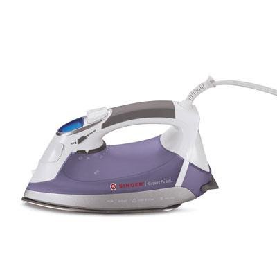 Singer Sewing Co - Expert Finish Iron