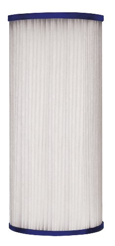 DuPont HDC3001 Universal Heavy Duty Whole House Pleated Poly Cartridge