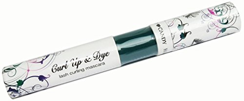 HARD CANDY Curl Up & Dye Mascara - Late Night