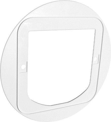 SureFlap Mounting Adaptor - White
