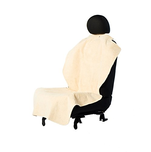 Bergan 88609 Deluxe Poncho Front Seat Protector