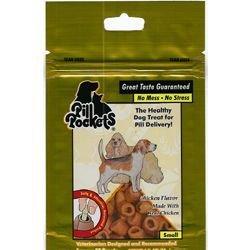 Pill Pockets SMALL Dog 3.5 oz