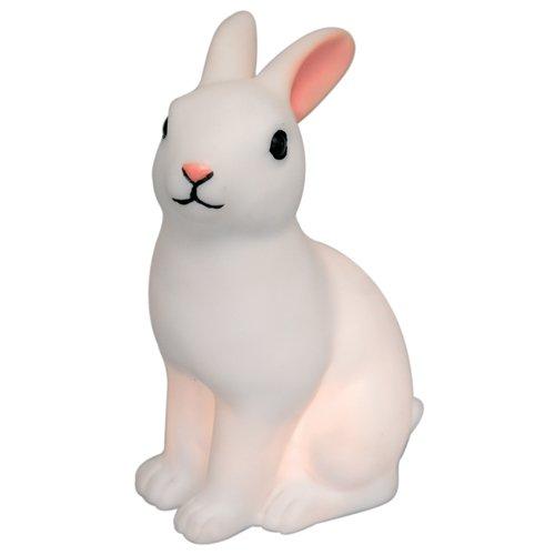 dotcomgiftshop Rabbit Night Light