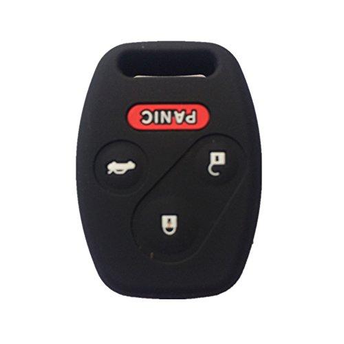Ezzy Auto Key Remote Shell Entry Remote Key Fob Case Key Fob Case Cover