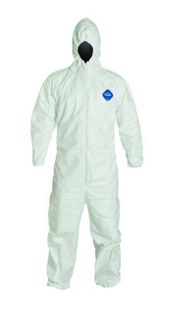 Dupont ty127s md; hd c/a tyvek [PRICE is per PAIR]