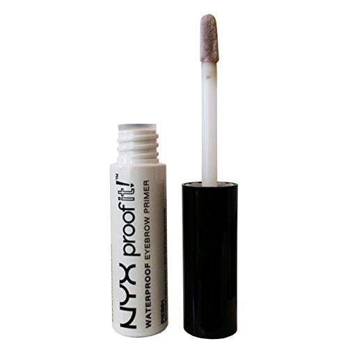 NYX Cosmetics - Proof It Waterproof Eyebrow Primer Base