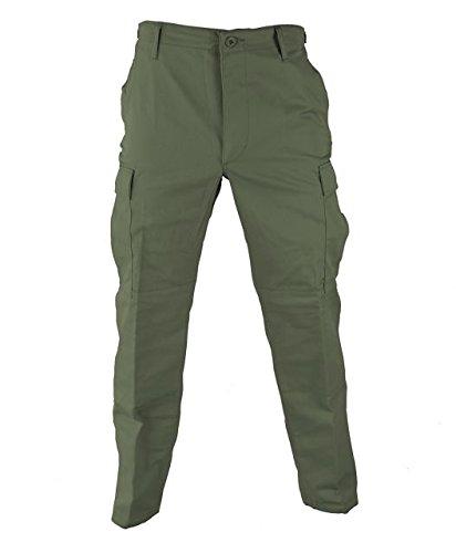 Propper BDU Trouser, 100% Cotton Ripstop, 3XL-Long, Olive