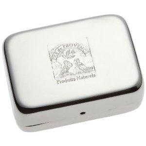 Pre de Provence 250g Soap Metal Travel Box