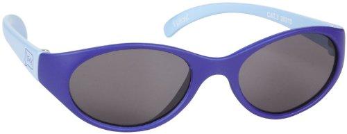 i play Baby Boys' Sport Flexible Sunglasses (Baby) - Royal/Light Blue - 6-18 Months