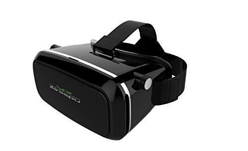 Airsspu 3D VR Virtual Reality Headset