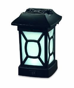 ThermaCELL MR-9W Mosquito Repellent Pest Control Patio and Outdoor Cordless Decorative Lantern (box of 3)