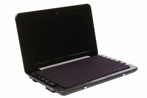 Ohmetric 30123 Screen Protector and Mousepad for Netbooks up to 10.2 Inches