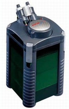 EHEIM 2026 CANISTER FILTER PLUS (COMPLETE KIT)