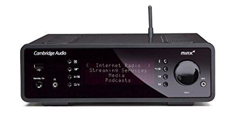 Cambridge Audio Minx Xi Digital Music System-Black