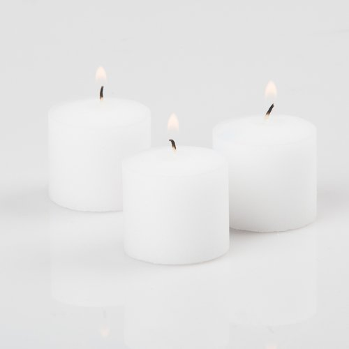 Richland® Votive Candles Scented 10 Hour Burn Set of 72
