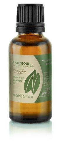 Patchouli Essential Oil - 100% Pure - 10ml