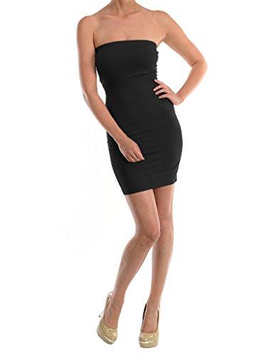 Women Slip Tube Dress