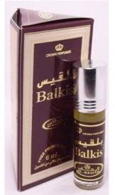 Balkis Perfume Oil - 6ml by Al Rehab