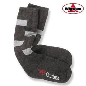 Wigwam Snow Cub Socks for Kids