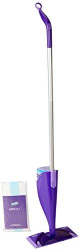Procter & Gamble 92811 Wet Jet Starter Mop Kit