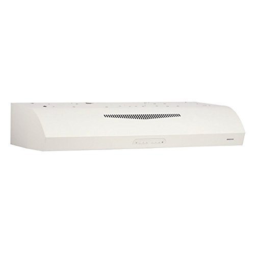 Broan 30W in. QP2 Under Cabinet Range Hood