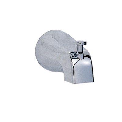 Slip-On 4 Diverter Tub Spout