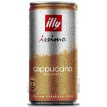 Coffee Drink, Cappuccino, 4/8.45oz (pack of 6 )