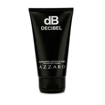 Loris Azzaro - Decibel Hair & Body Shampoo 150ml/5oz
