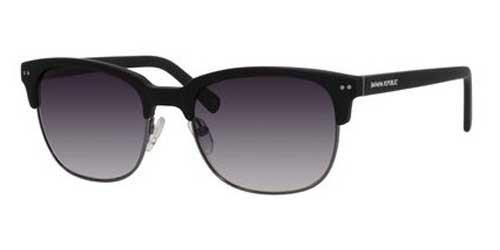 Banana Republic BR Xavier Sunglasses 0D28 Black