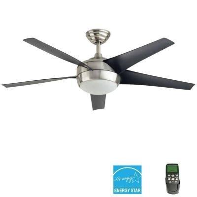 52 Windward IV Large Room Ceiling Fan