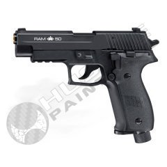 Real Action Marker X50 Air Pistol Black