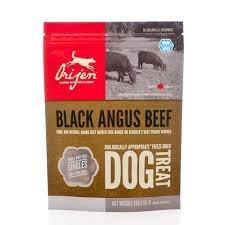 Orijen Freeze-Dried Angus Beef Treats - 2oz