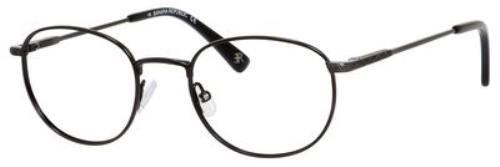 BANANA REPUBLIC Eyeglasses DANE 0JVX Brushed Graphite 47MM